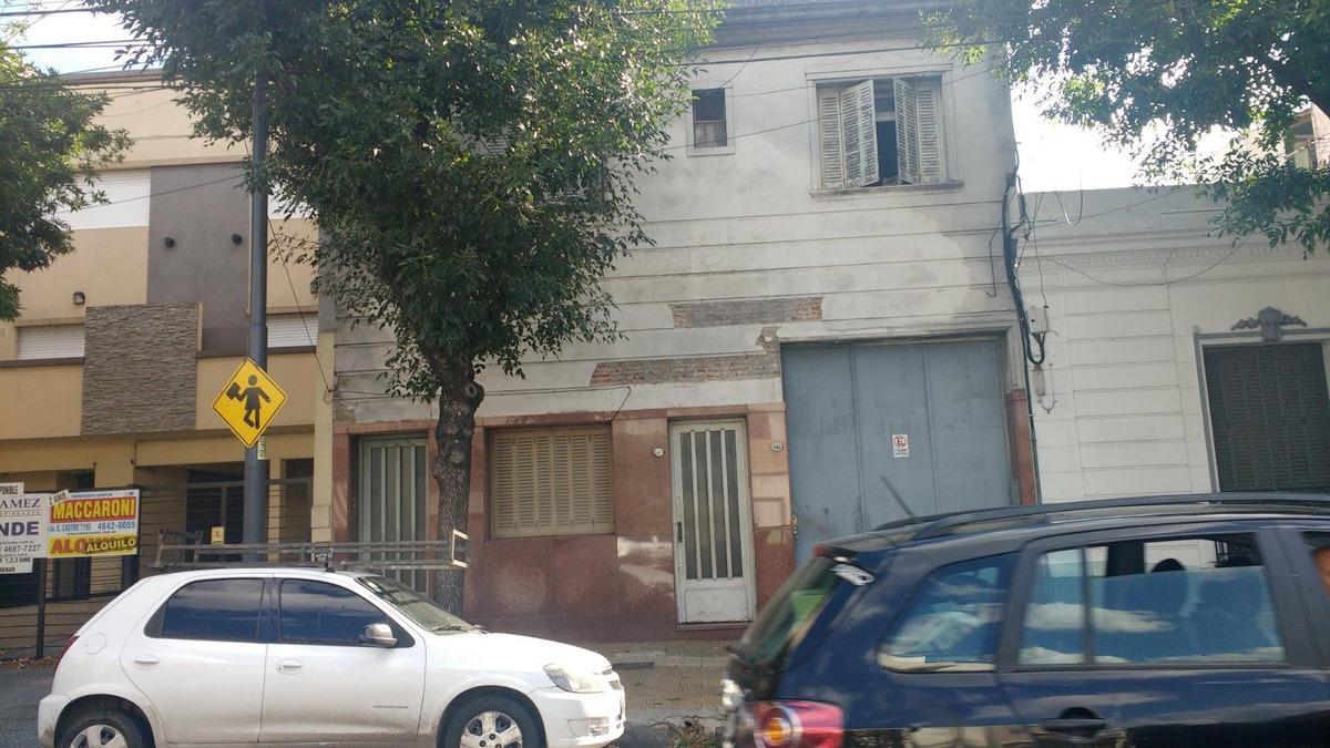 oportunidad!!! venta de lote/ terreno en villa luro