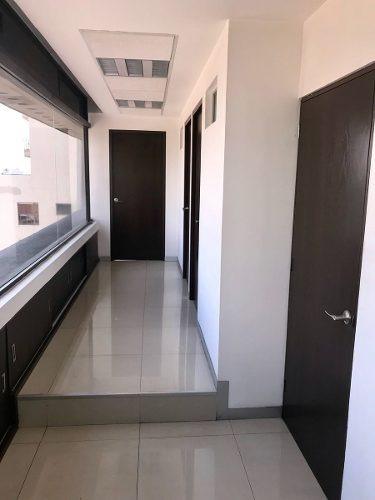 oportunidad venta de un piso de oficinas en periférico y luis cabrera