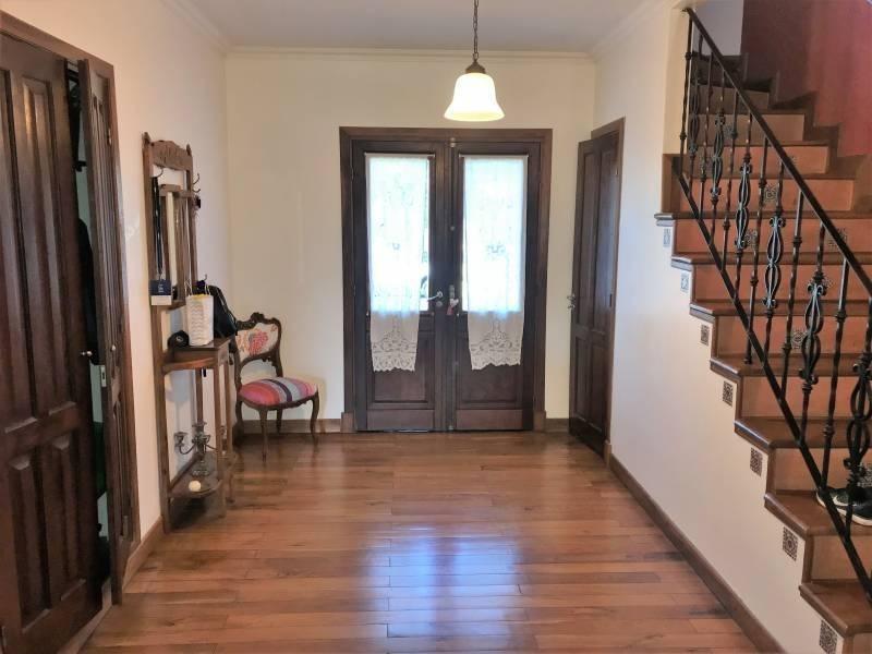 oportunidad venta excelente casa en barrio santa barbara (acepta permuta)