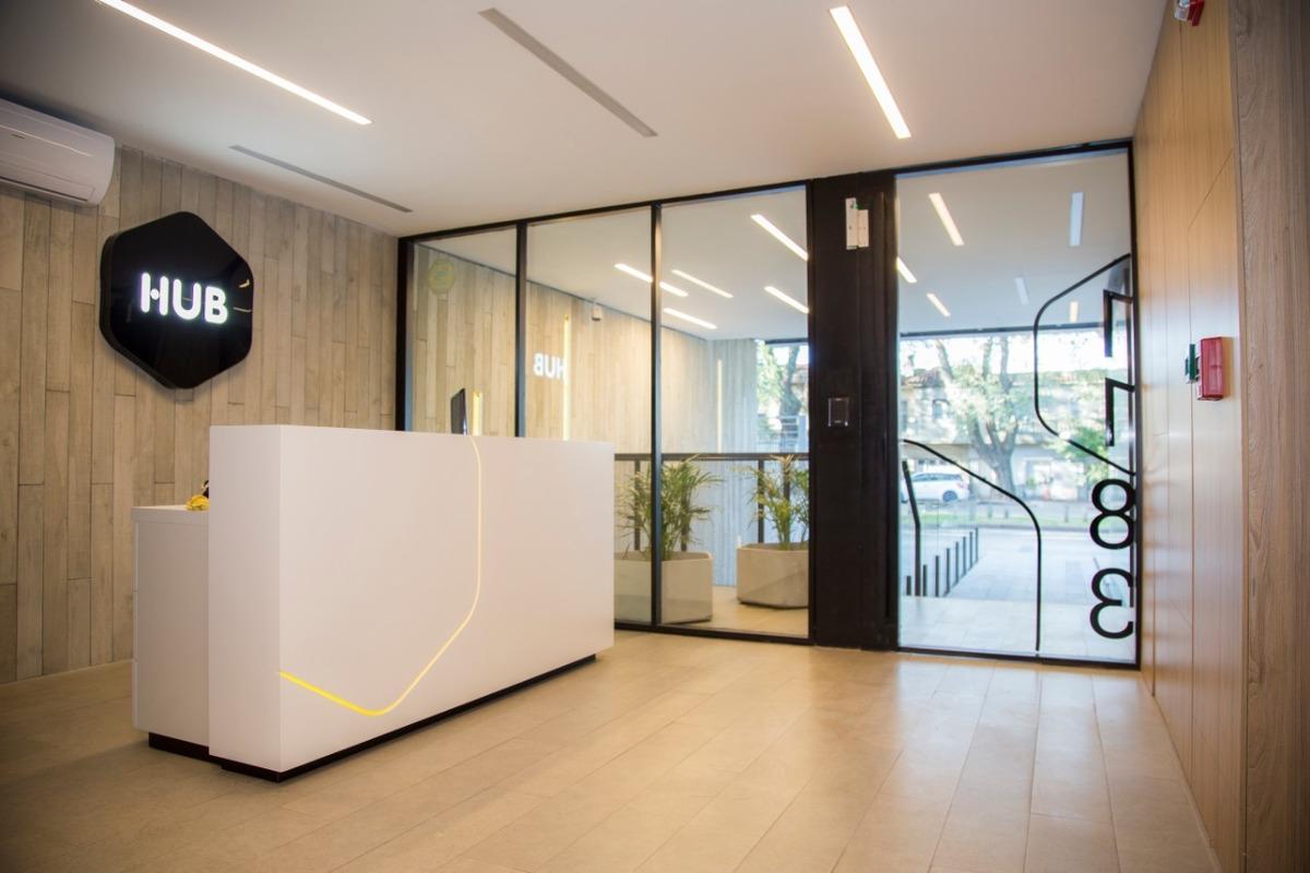 oportunidad venta exclusiva oficina nueva pocitos metros wtc