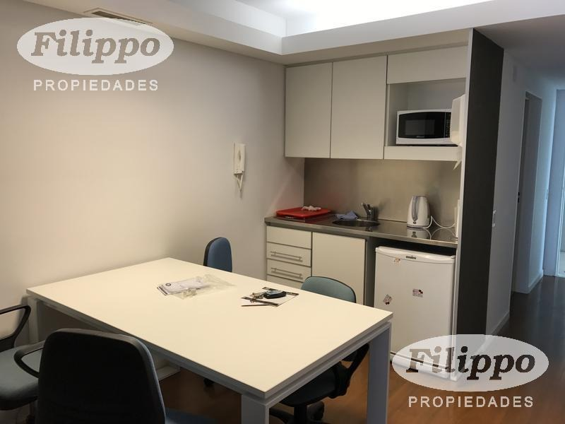 oportunidad! venta: hermosa oficina o vivienda · amenities · malabia y corrientes