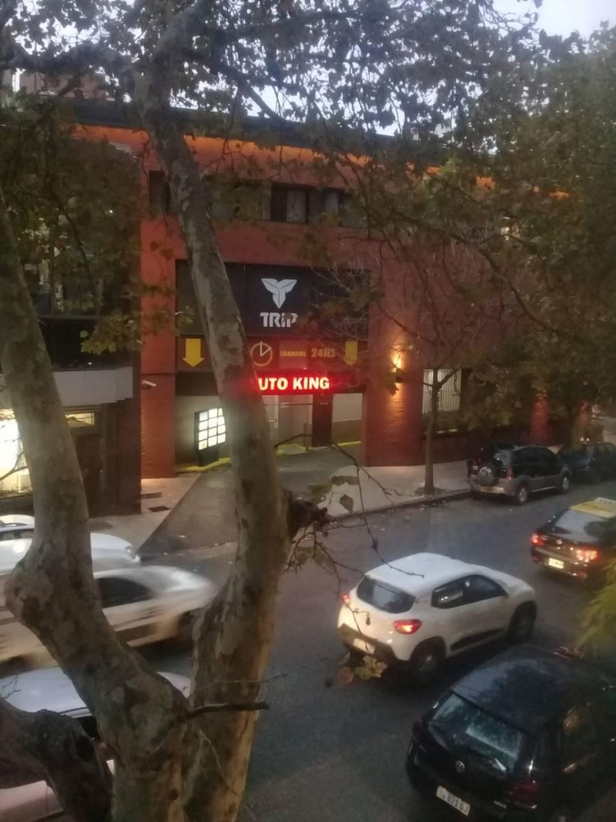 oportunidad .venta oficina frente al shoping los gallegos