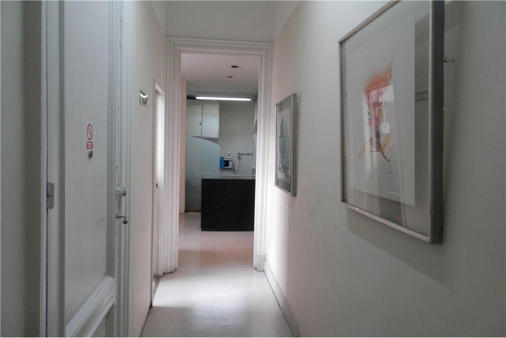 oportunidad !! venta piso zona plaza vicente lopez