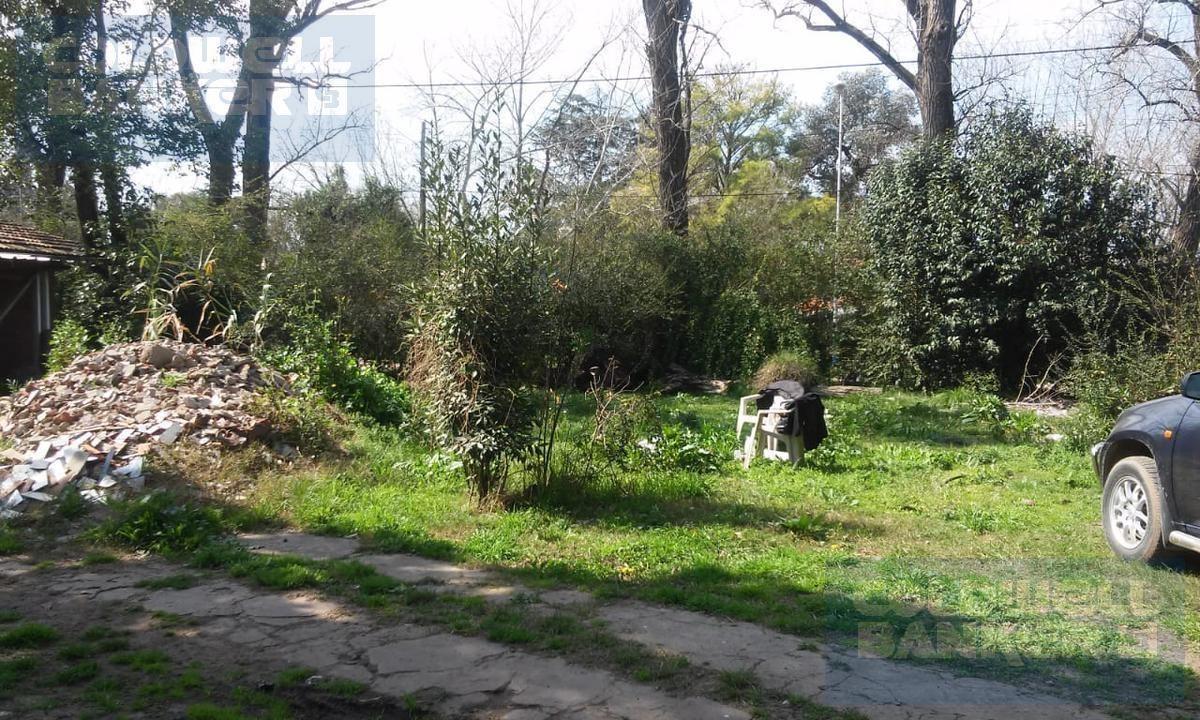 oportunidad venta terreno en tortuguitas - parque alvear ii