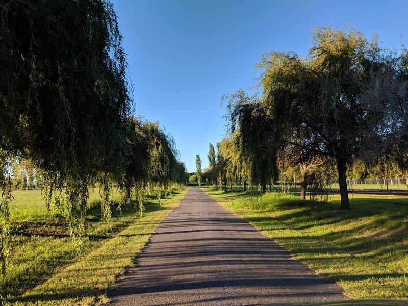oportunidad venta terreno - haras de funes barrio cerrado