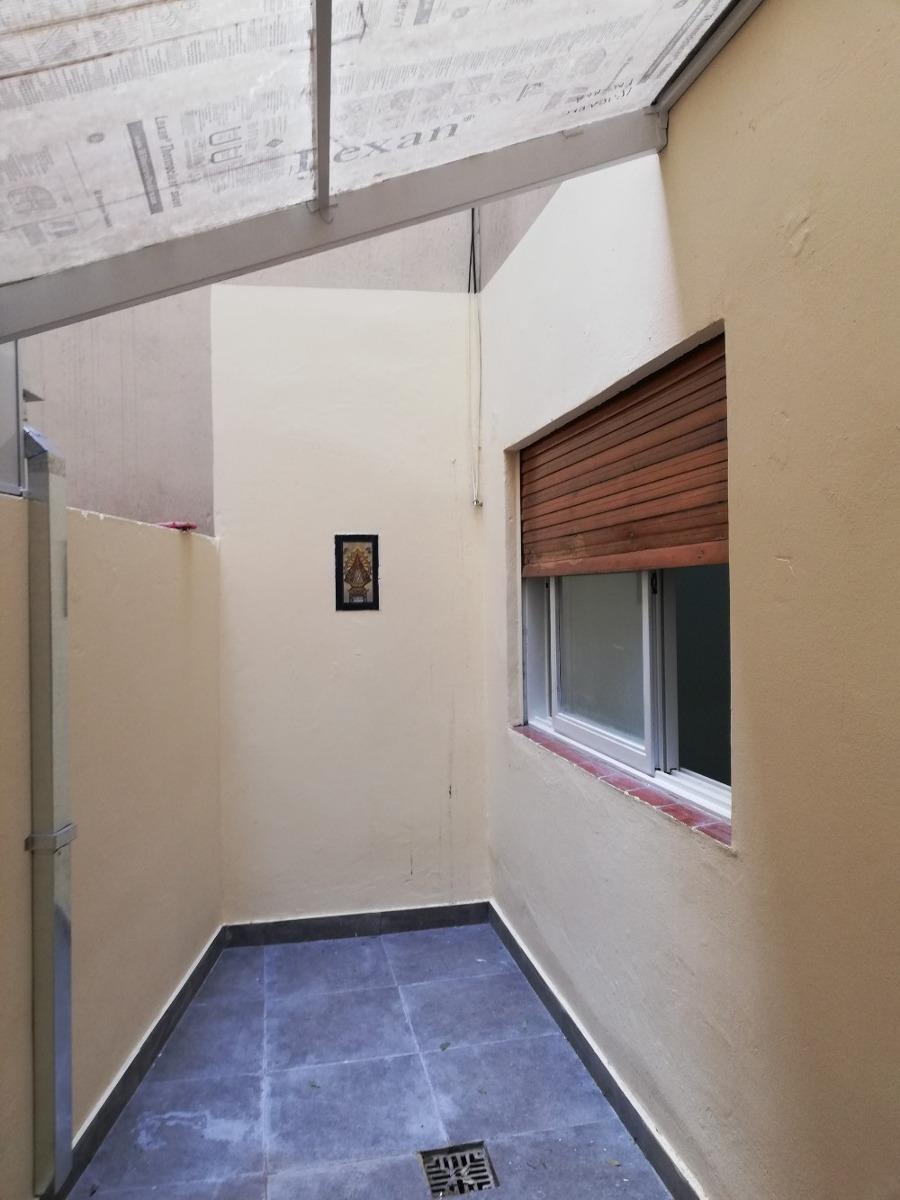oportunidad / villa urquiza / 3 ambientes.