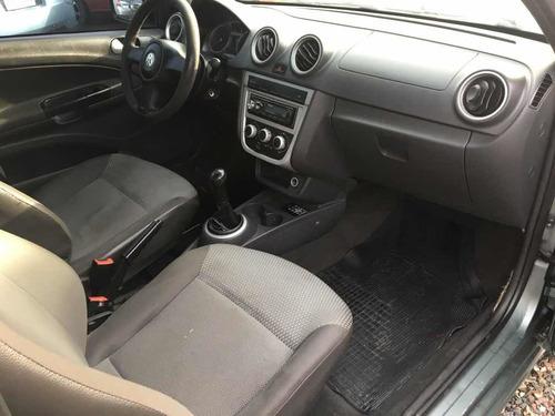 oportunidad !!! volkswagen saveiro g5 full año 2012 cab/ ext
