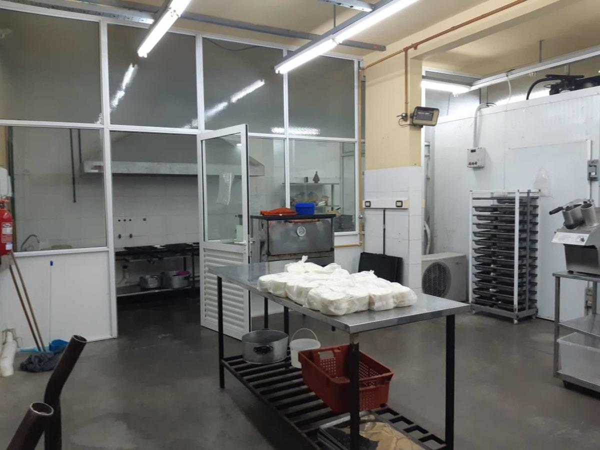 oportunidad!!!dueño alquila  inmueble ideal fabrica/depósito