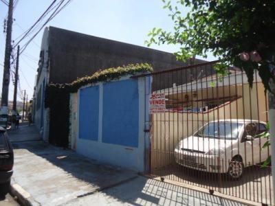oportunidade: 3 casas para renda em terreno de 292 m² - 1375