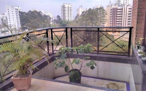 oportunidade!! alto padrão abaixo do valor de mercado no morumbi, 1 por andar, varanda com piscina!!