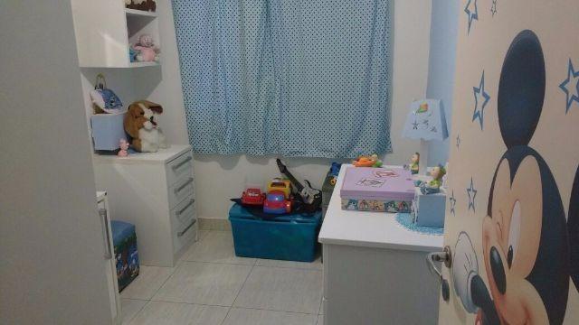 oportunidade apartamento bairro campestre 62 m² santo andré - 961