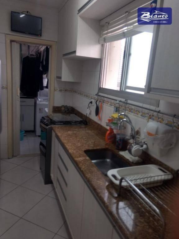oportunidade apartamento centro guarulhos - ap2038