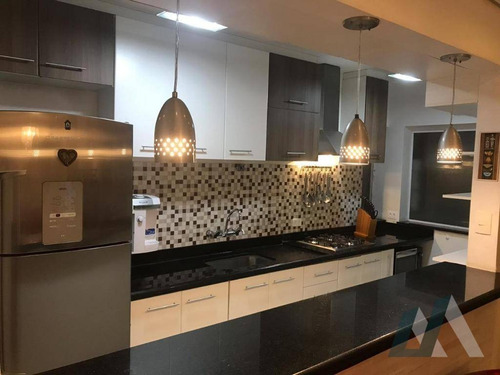 oportunidade -apartamento com 3 dormitórios à venda, 85 m² por r$ 360.000 - vila trujillo - sorocaba/sp - ap1752