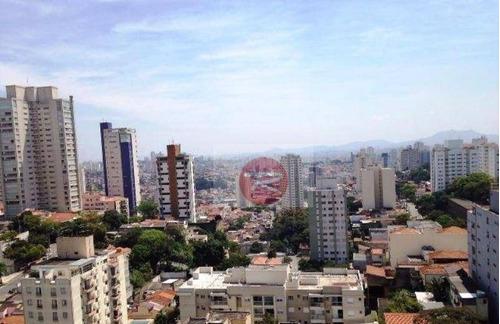 oportunidade!!! apartamento de 42m² - reformado e modernizado no melhor da pompéia!! - ap0066