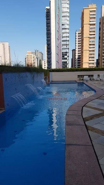 oportunidade !!apartamento duplex com 1 dormitório à venda, 92 m² por r$ 560.000 - jardim - santo andré/sp - ad0006