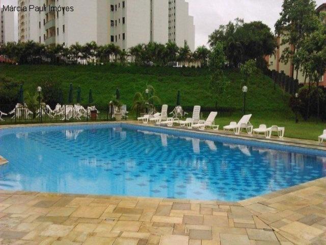 oportunidade! apartamento no condomínio chacara primavera - ap03498 - 33815362