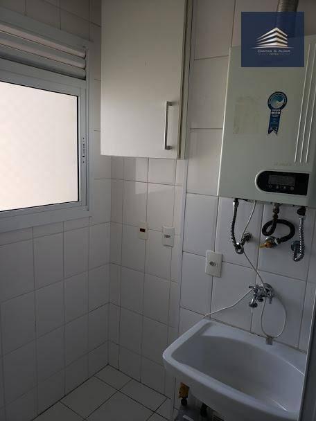 oportunidade!! apartamento no condomínio suprema, 75m², 3 dormitórios, 1 suíte, 2 vagas. - ap0259