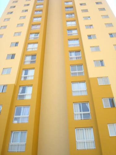 oportunidade!! apartamento no golden ville, com piso, lamina