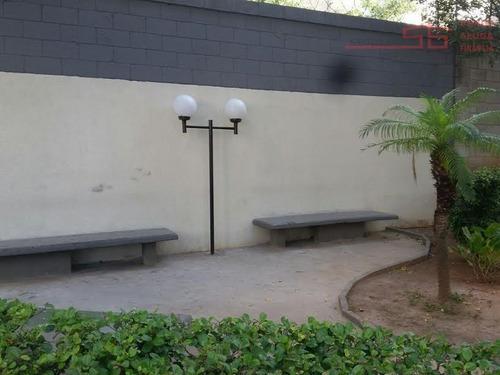 oportunidade!! apartamento residencial à venda, jardim centenário, são paulo. - ap1033