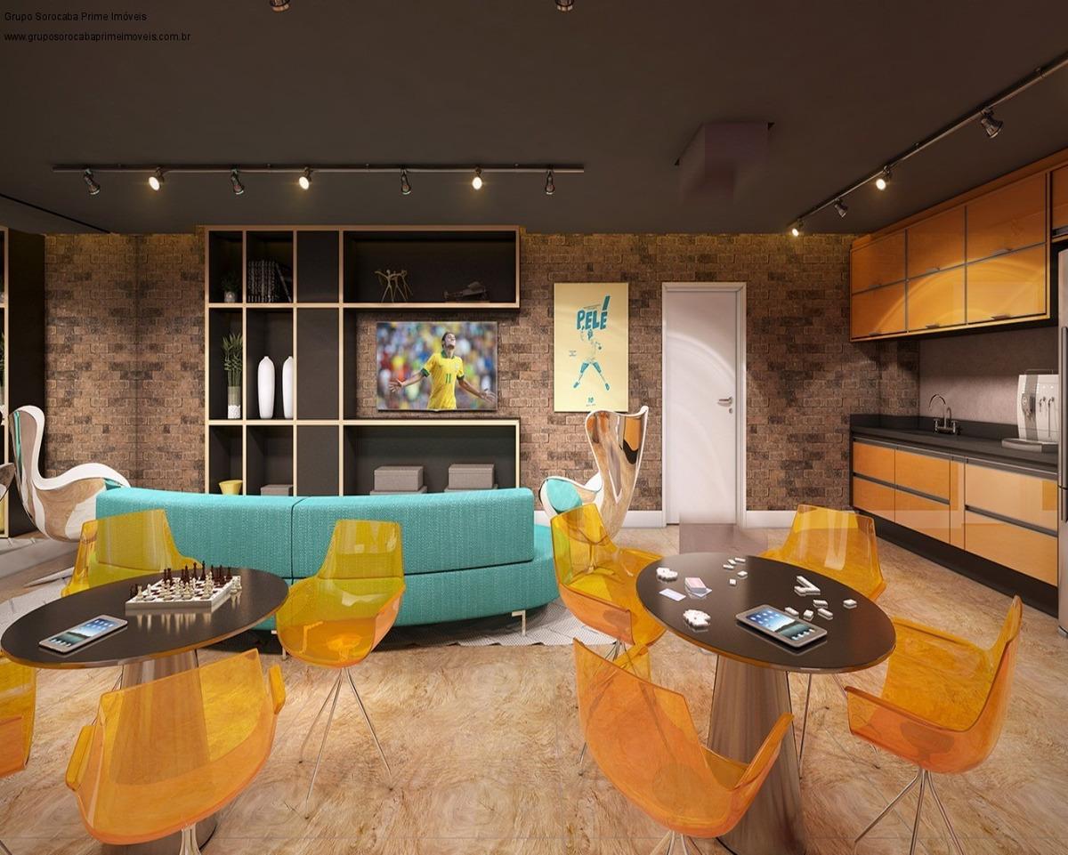 oportunidade apartamento à venda no residencial la vista moncayo, por apenas r$ 463.140,00 são 3 dormitórios com 1 suíte, 2 vagas de garagem, 96 m² - ap00200 - 67650127