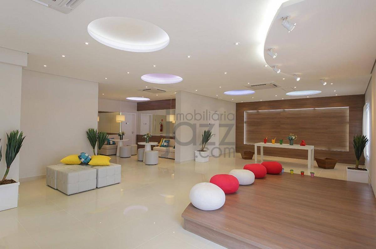 oportunidade - arthouse com 4 suítes à venda, 188 m² por r$ 1.448.756 - entre taquaral e cambuí - campinas/sp - ap2546