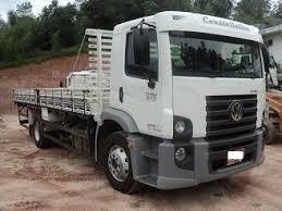 oportunidade caminhão vw 13180 pequena entrada com serviço