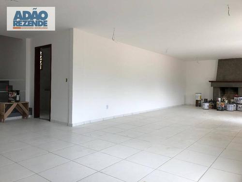 oportunidade: casa 1ª locação em araras - teresópolis - ca0151. - ca0151
