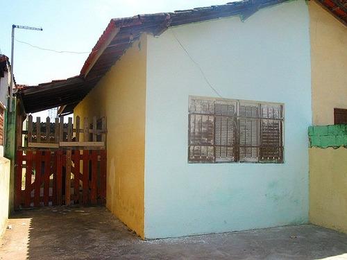 oportunidade casa com 2 quartos em itanhaem-ref s379