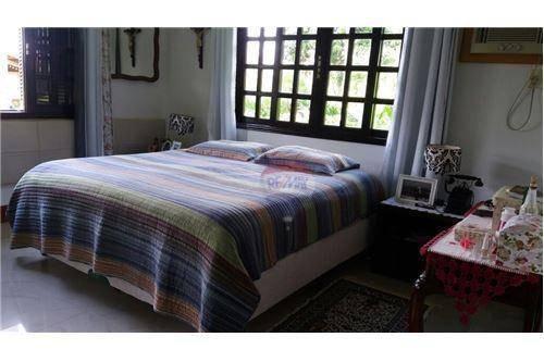 oportunidade: casa de campo mobiliada-alto padrão - ca0024