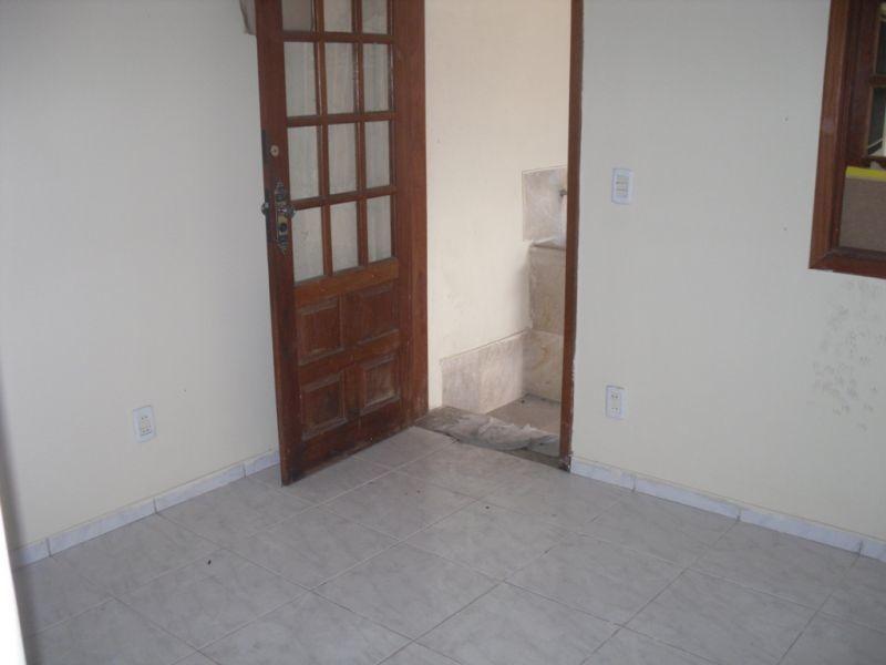 oportunidade - casa geminada 2 vagas - santa branca - 17178