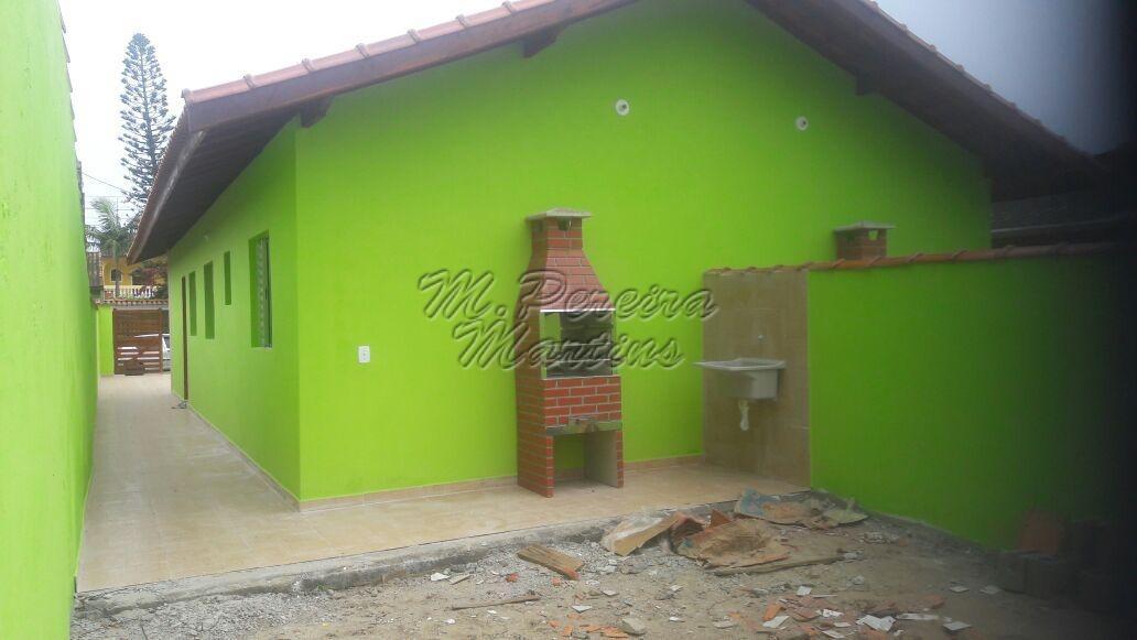oportunidade! casa nova em itanhaem! venha conhecer! ref 463