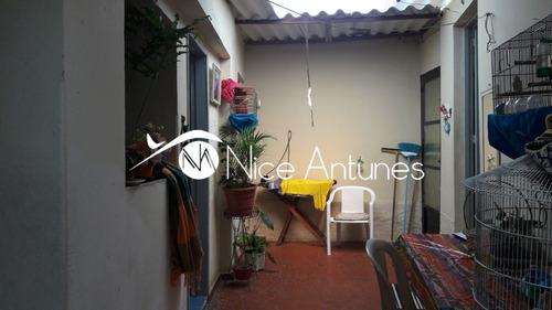 oportunidade casa térrea bairro santa terezinha - na10617