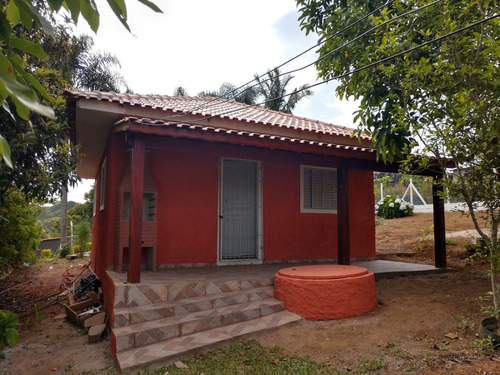oportunidade chácara ibiúna casa, boa localização a/c carro!