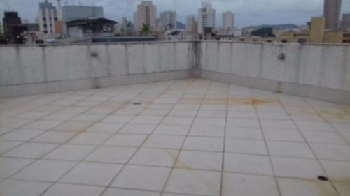 oportunidade cobertura duplex r$ 280.000