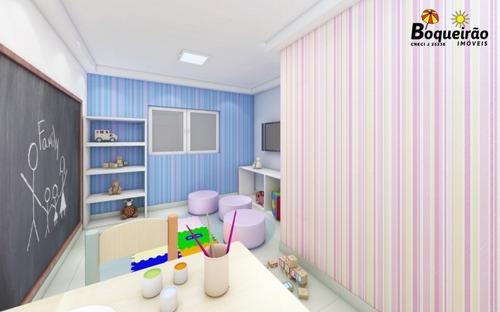 oportunidade de 1 dormitório novo na guilhermina - 2920