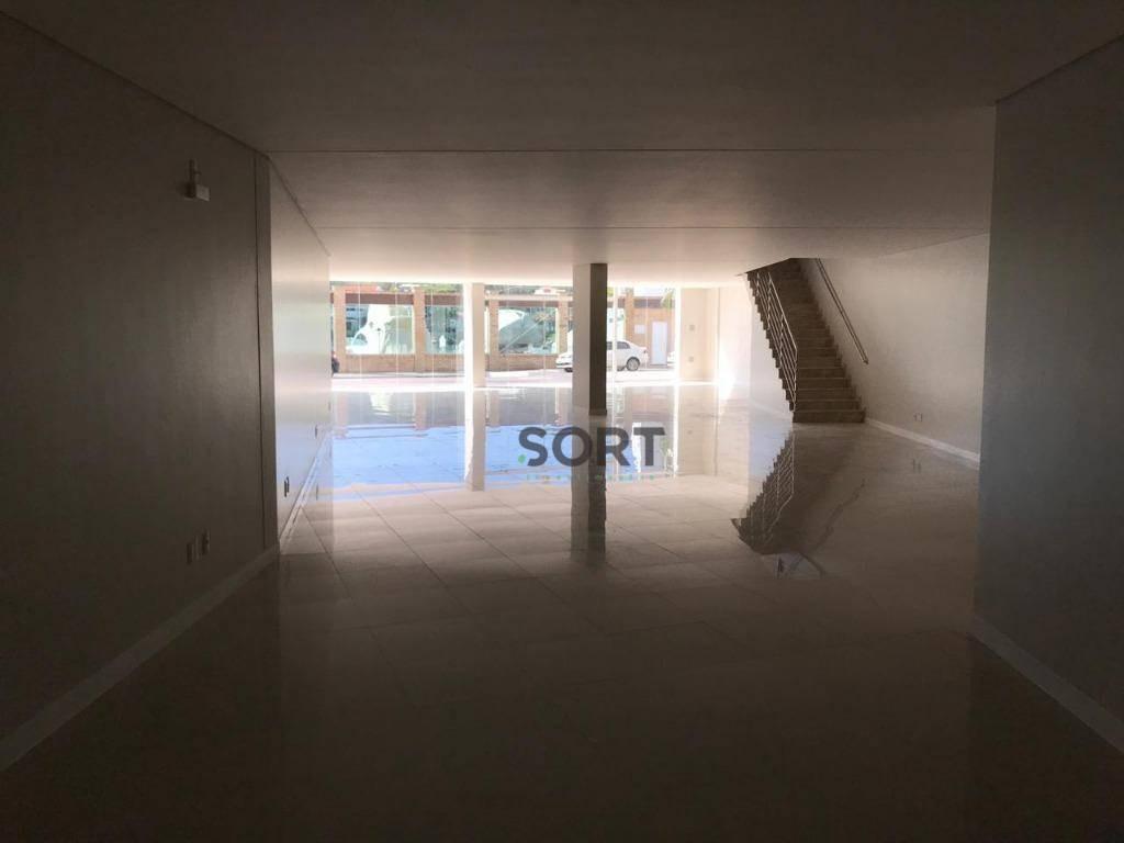 oportunidade de locação, ibiza towers, 2 pisos, barra sul - sa0004