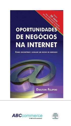 oportunidade de negocio na internet