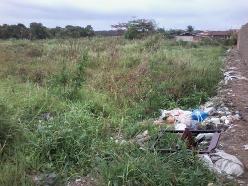 oportunidade de terreno no bopiranga em itanhaém - sp