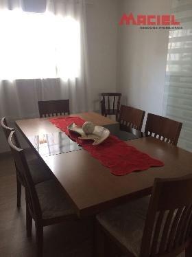oportunidade de venda - sjc - casa - 3 dorm