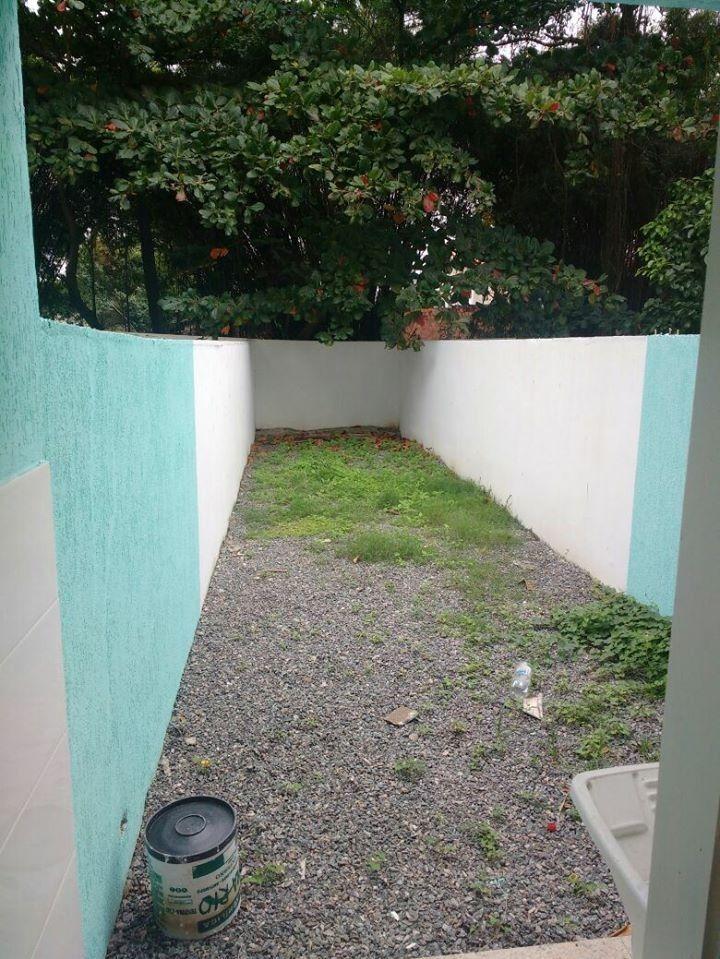 oportunidade e requinte na trindade - casa 1º locação com quintal! - ca00009 - 32950721