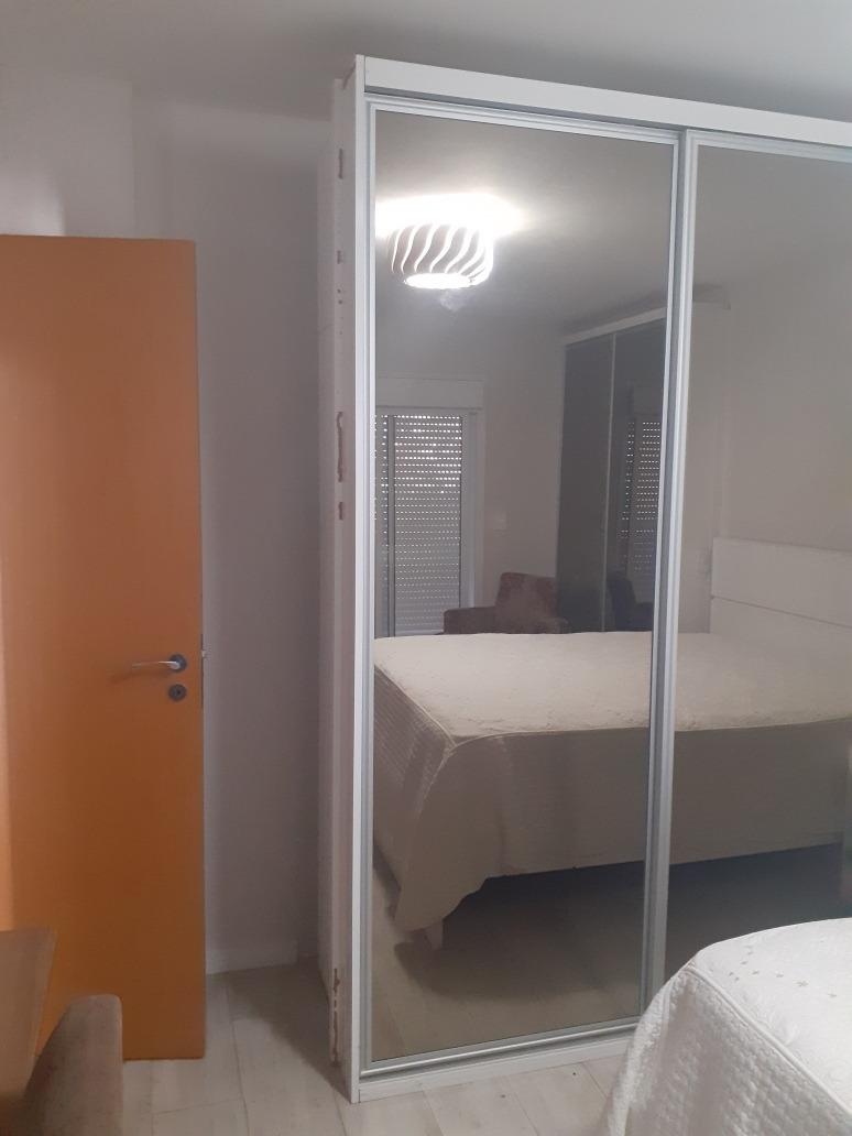 oportunidade ed allegro - 118 m²