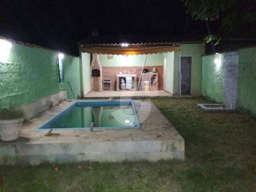 oportunidade em maricá (itaipuaçú) via principal - ca1288