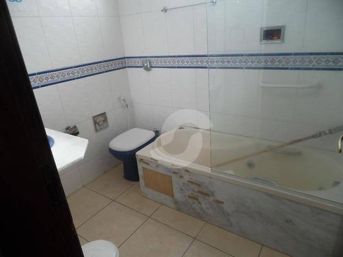 oportunidade em são francisca, casa duplex, 4 quartos, 2 suites, ponto e preção!!! - ca0385