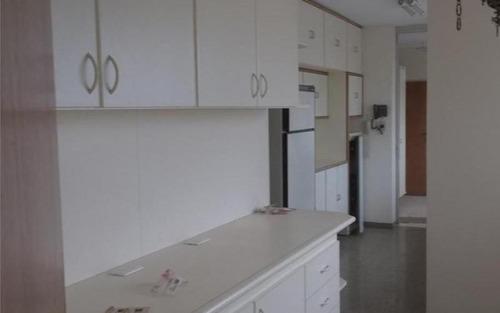 oportunidade! excelente apartamento residencial para venda  morumbi, são paulo.