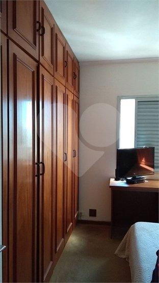 oportunidade excelente apto 105 m²  bem distribuídos venda no j. marajoara - 375-im391527