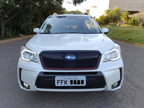 oportunidade forester xt 2015