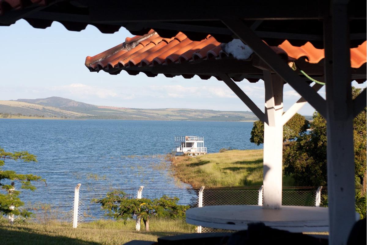 oportunidade. lote para venda na em furnas no balneario shangryla, ao lado de escarpas do lago na região de capitólio / são jose da barra-mg, 250 m2 - te00367 - 34856282