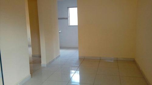 oportunidade!!! ótima área privativa 02 qtos -  bairro santa cecilia esmeraldas. - 1292