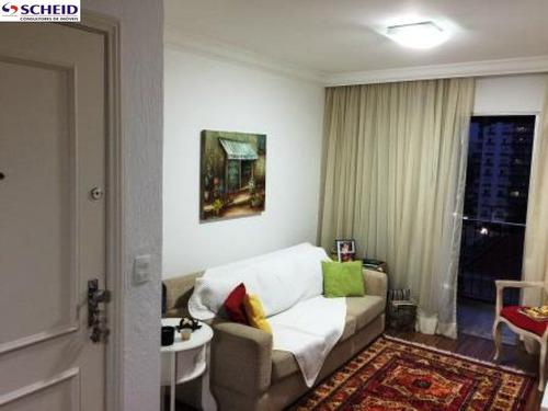 oportunidade!!!  otimo 3 dorms com 1 suite e 2 vagas fixas no coração da mascote - mc1560