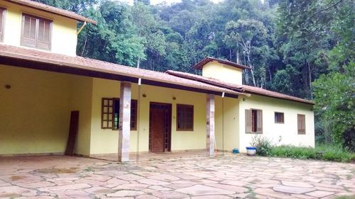 oportunidade para aquisição de chácara no condomínio fazenda do engenho - 822